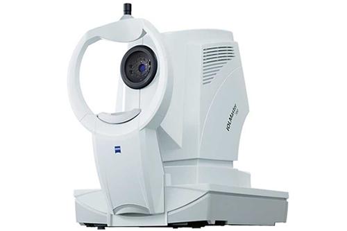 光干渉式眼軸長測定装置 AL-Scan